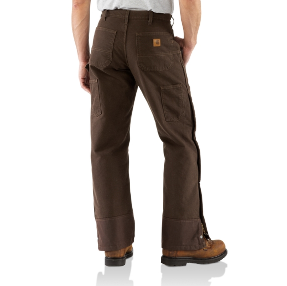 Carhartt B194 Quilt Lined Over Pant